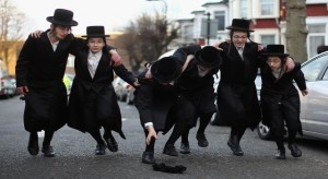 يهود بريطانيا