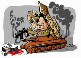 انجازات السيسي العسكرية قتل الشعب