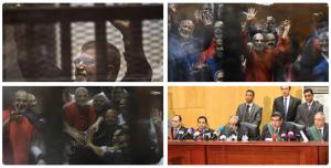 مرسي والقاضي