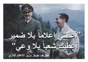 الاعلام المصري بلا ضمير