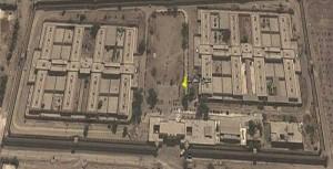 سجن العقرب جوانتاناموا مصر