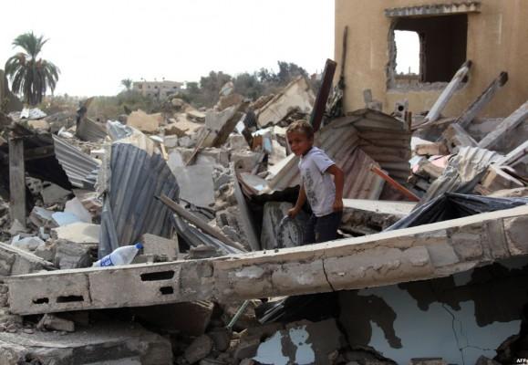 انتهاكات الانقلاب في سيناء
