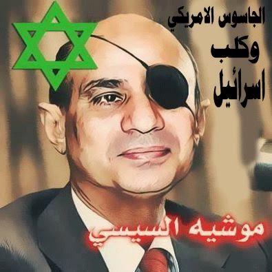 موشيه السيسي