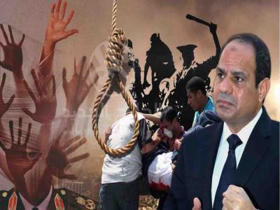 """""""مصر السيسي"""" من أسوأ دول العالم لحياة الشباب"""