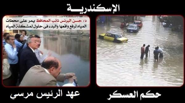 الاسكندرية عسكر مرسي