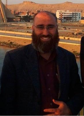 د. محمد نصر تم تصفيه على يد قوات الانقلاب