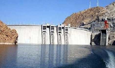 اثيوبيا تحول مجرى النيل لتمر المياه عبر سد النهضة