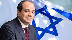 """""""العالمي للدفاع عن اليهود"""" يرحب بتقارب القاهرة وتل أبيب"""