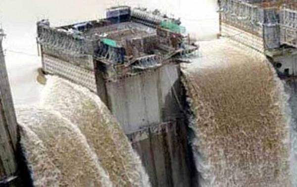 أثيوبيا ترفض رسمياً مقترح مصر بزيادة عدد فتحات المياه فى سد النهضة