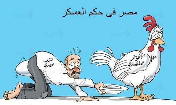 مصر العسكر