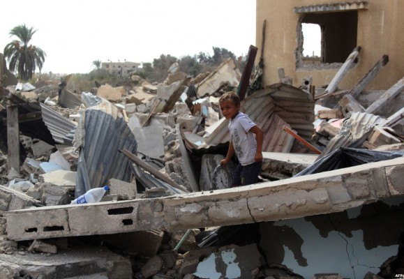 جيش السيسي يهدم المنازل ويقتل اهالي سيناء