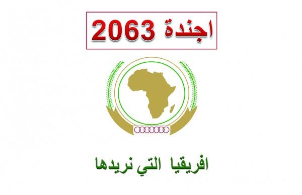 السيسي يعد بالتنمية الشاملة في 2063