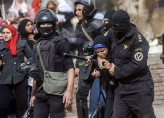 مصر دولة بلا قانون القتل
