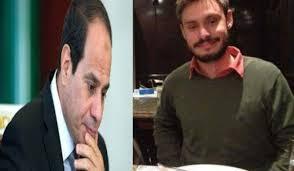 اعتراف الزند بمسئولية الانقلاب عن قتل الطالب الايطالي سبب الإقالة