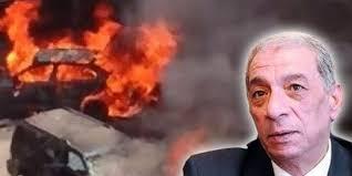 داخلية الانقلاب تتهم حماس باغتيال النائب العام هشام بركات
