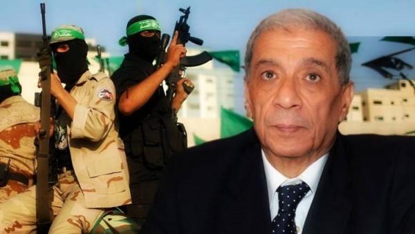 نائب عام حماس
