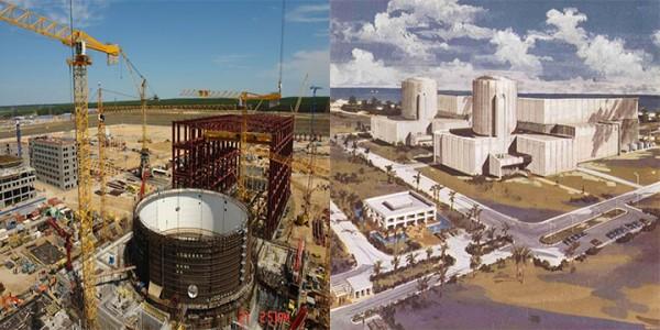 المشروع النووي مخاوف من كارثة وفساد في الصفقة