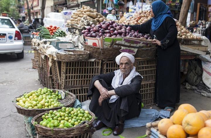 068a948f3d6ae المصريون يكتوون بنار الأسعار قبل حلول رمضان