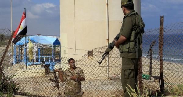 إصابة طفلة فلسطينية برصاص جيش الانقلاب