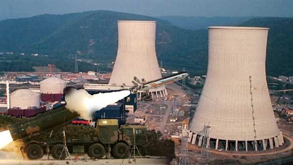 5044ca3fe مصر ودول عربية ترفض مراقبة منشآت الكيان الصهيوني النووية
