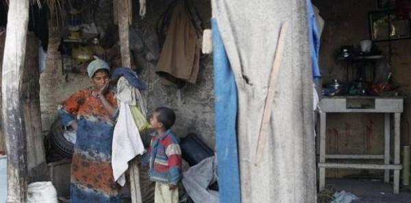 صندوق النقد يضرب 30 مليون فقير مصري