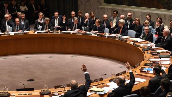 تأييد الصهاينة والروس وخذلان السوريين الانقلاب يهذي بالأمم المتحدة