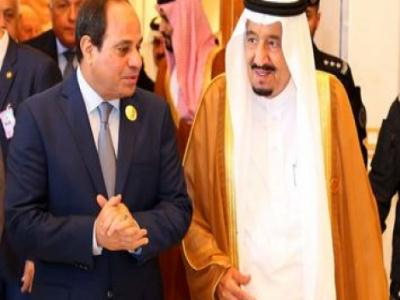 نفاذ صبر الرياض تجاه سلطات الانقلاب