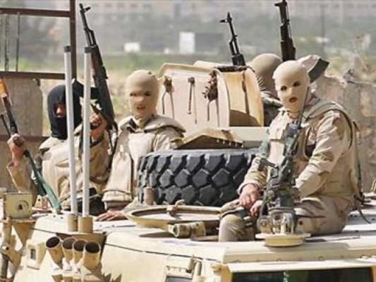 سنوات الانقلاب الأكثر رعباً للمصريين
