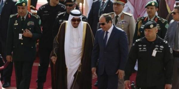 المخابرات المصرية خدعت السعودية