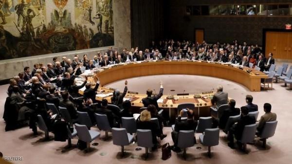 """مجلس الأمن يصوت بالإجماع لصالح قرار """"تجميد الاستيطان"""""""