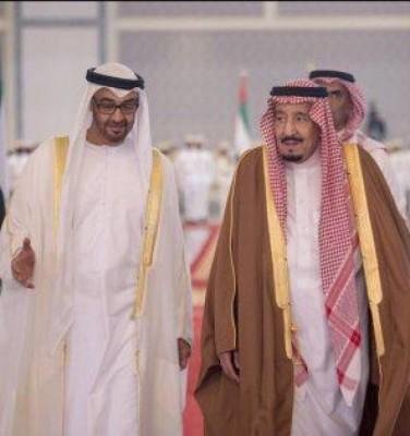 عدم لقاء السيسي بسلمان في الامارات يعكس عمق الأزمة