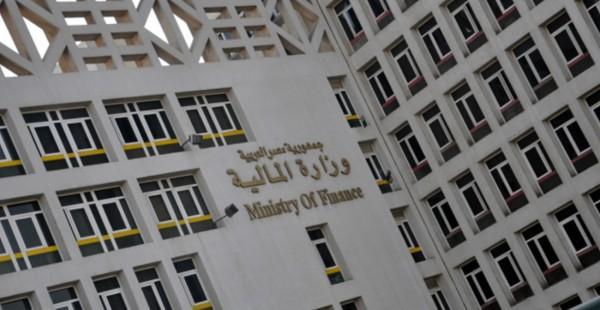 حكومة السيسي سرقت أموال الصناديق الخاصة