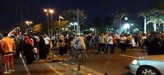 بورسعيد تستعيد بسالتها وتعلن العصيان ضد ظلم العسكر