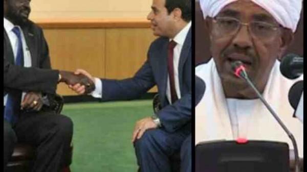 """غضب سيساوي من تصعيد السودان في ملف """"حلايب وشلاتين"""""""