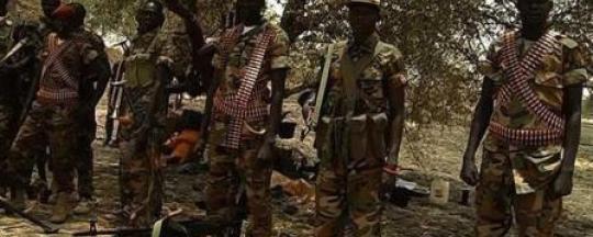 """السيسي يلعب في الـ""""كاكا"""" بدعم نظام جنوب السودان"""