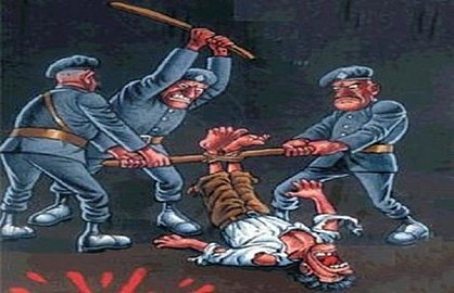 الشرطة المصرية والتعذيب