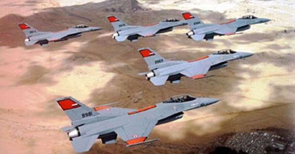 """طيران إماراتي ومصري تدخلا بليبيا لصالح """"حفتر"""""""