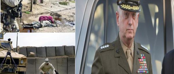 """""""الكلب المسعور"""" في مصر لإتمام صفقة ترامب مع الانقلاب"""