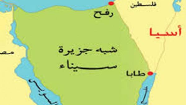 """وزير أمن """"الكيان"""": عملياتنا في سيناء كانت ناجحة جدًا"""