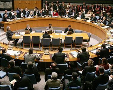 شبه دولة العسكر تعادي السودان وتدعم الصهاينة بمجلس الأمن
