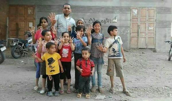 الشهيد محمد عادل بلبولة في البصارطة