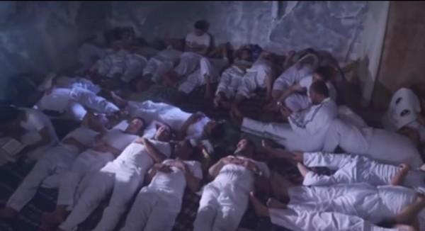 قتل المعتقلين في سجون السيسي
