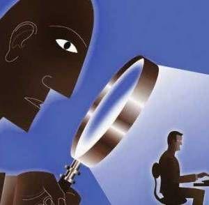 داخلية الانقلاب تعترف بمراقبة مواقع التواصل