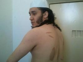 التعذيب في المغرب - محمد حاجب نموذجاً