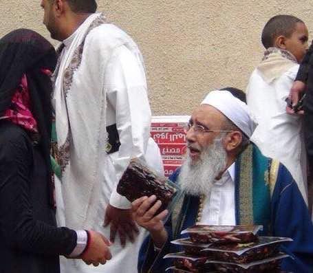 الشيخ محمد المؤيد