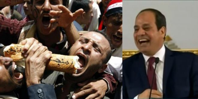 قطار دهس الفقراء في مصر لا يتوقف بقيود جديدة تحرمهم من الدعم