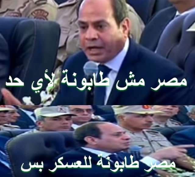مصر طابونة