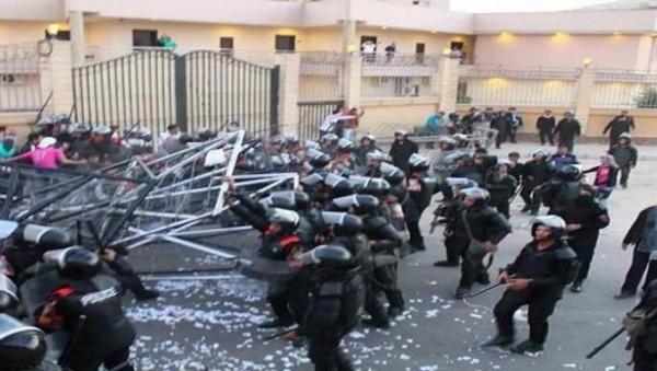 """أحكام«الدفاع الجوي»الشرطة تقتل والسجن لـ""""ألتراس الزمالك"""""""
