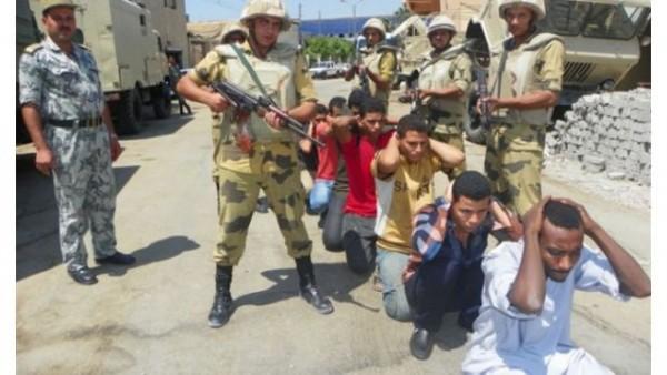 الانتقام من أهالي سيناء