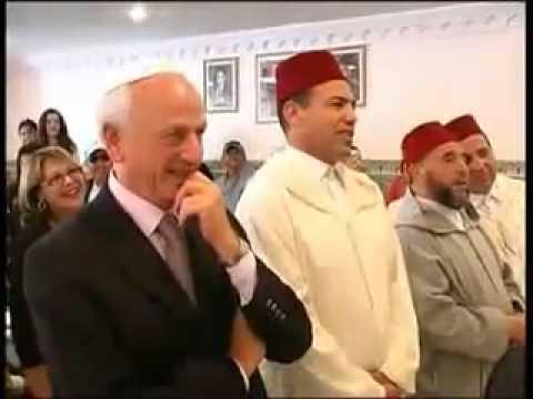 """أودري الفائزة بمنصب اليونسكو هي ابنة """"أندري أزولاي"""" مستشار ملك المغرب محمد السادس"""